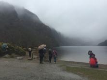 Glendalaugh Upper Lake