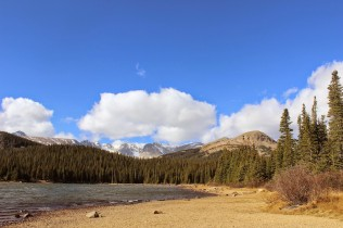 Brainard Lake, Boulder