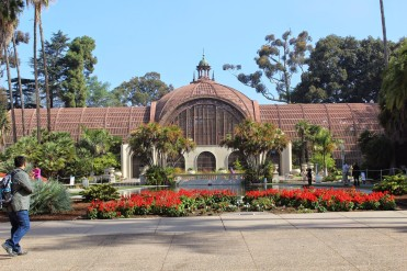 Beautiful Balboa Park