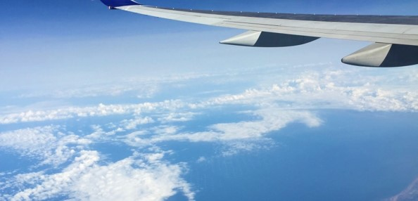 Airfare, Airline, Flight, Travel