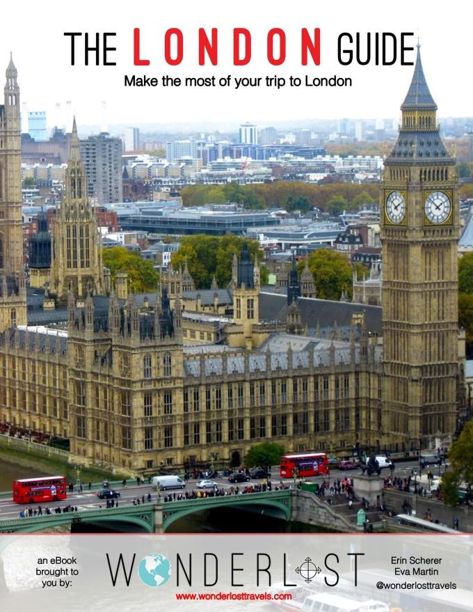 eBook on London