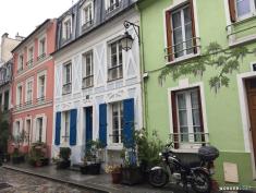 Cutest Rue Cremieux
